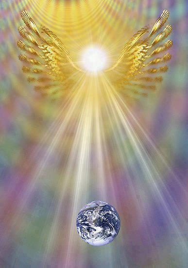 Healing Earth Tarot A Journey In Self Discovery By: Ask And It Is Given