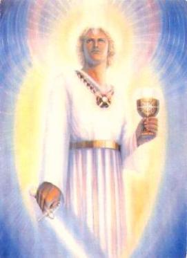 Keys to Participating in the New Reality ~ Message from Archangel Michael Aa-michael