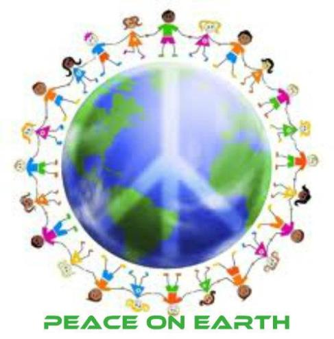 ~ Ashtar Bulletin: No War ~ There Will Be Peace! ~ Peace-on-earth